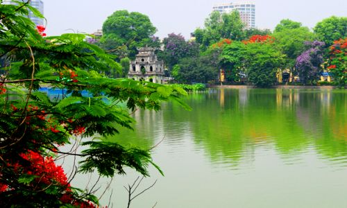 Hanoi City Tour - Full Day