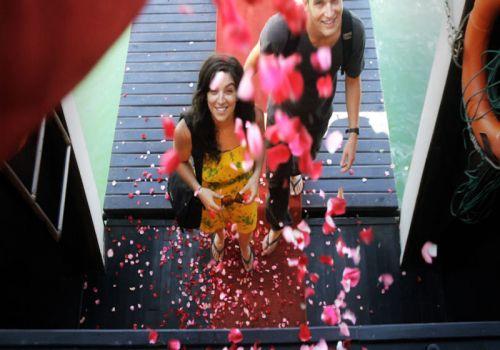Bhaya Cruise - happy moments