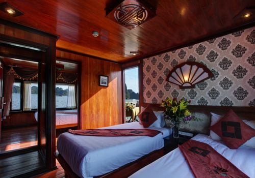 Glory Premium Cruise - Twin Cabin