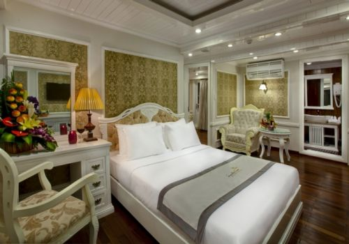 Family Suite - Signature Halong Cruise