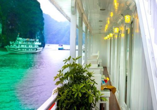 Signature Halong Cruise - Best Cruise