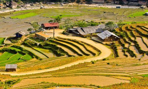 Lao Chai - Ta Van - Giang Ta Chai - 2 days 3 nights - Homestay
