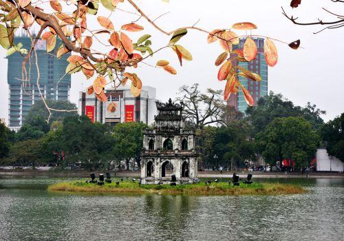 Thăm quan thủ đô Hà nội 1 ngày