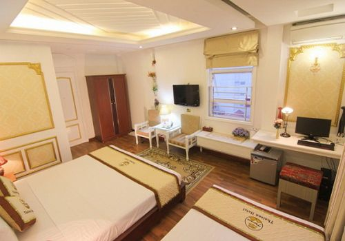 Thaison Palace Hotel-Best hotel in Hanoi